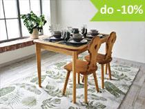Dinette - Drewniane meble do jadalni