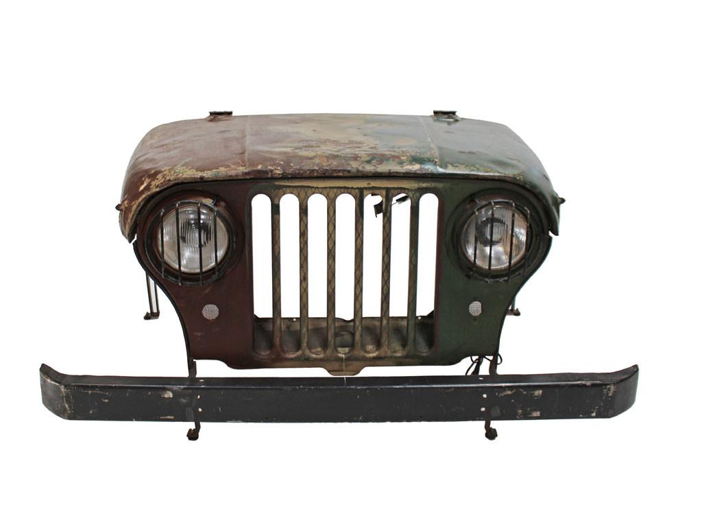 Biurko Jeep This & That