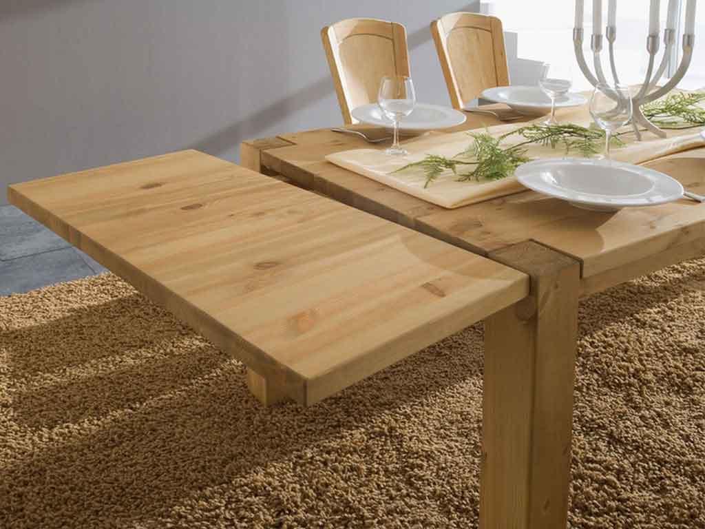 Dostawka stołu sosnowa Marco 90cm