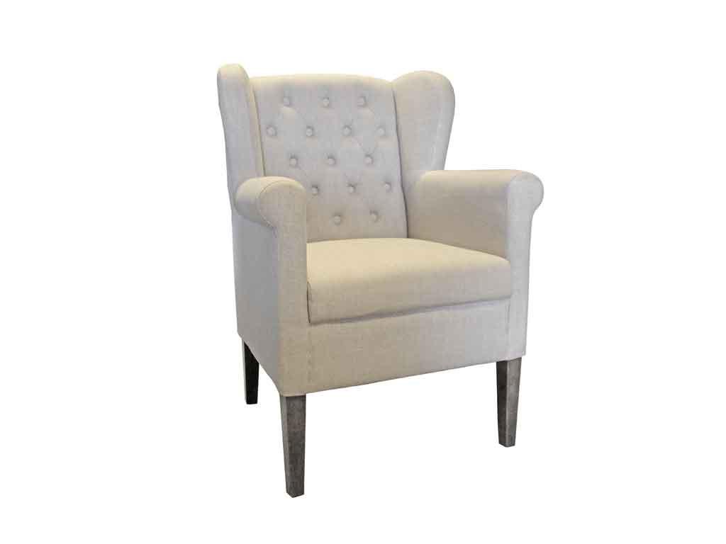 Fotel tapicerowany Kross 2