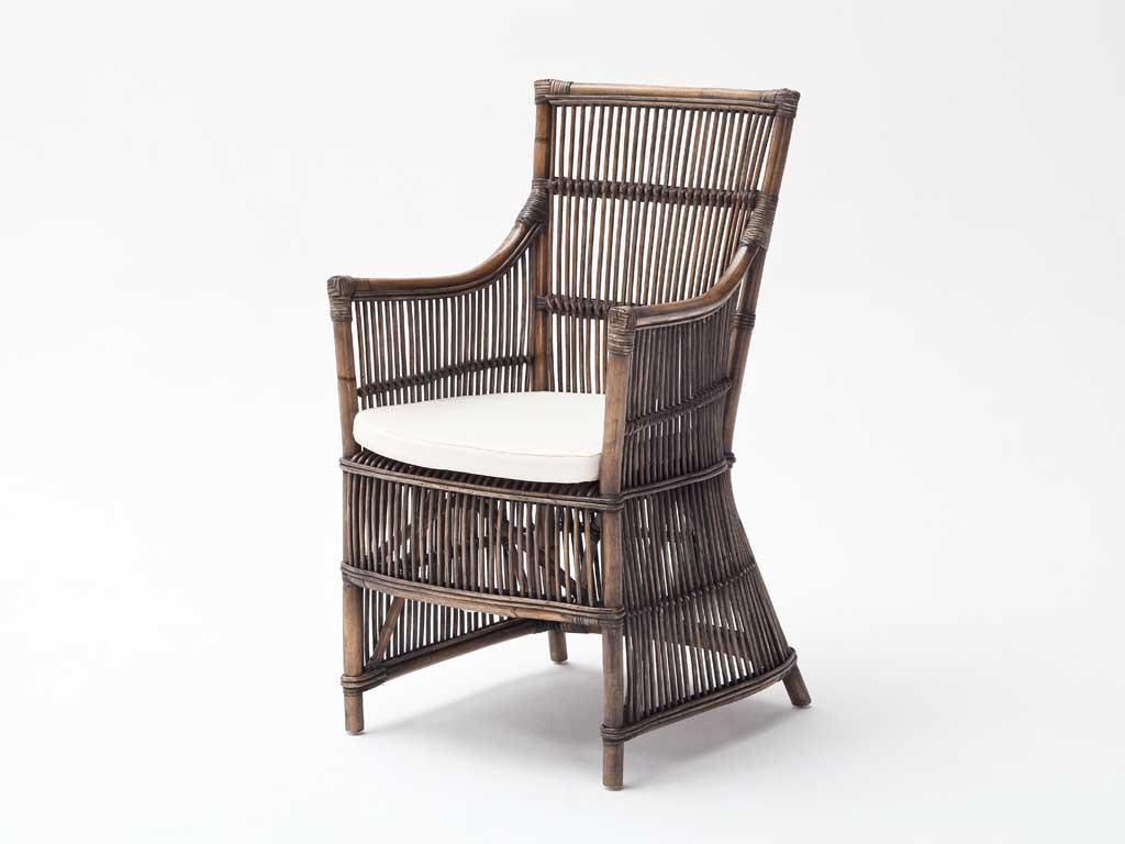 Fotel rattanowy Duchess