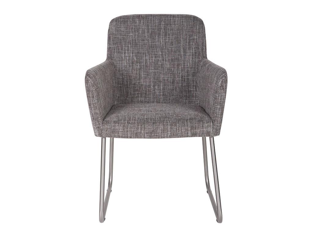 Fotel tapicerowany Crafton