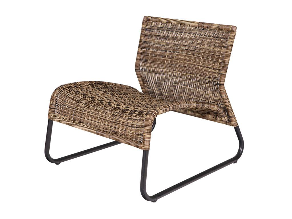 Designerski fotel West