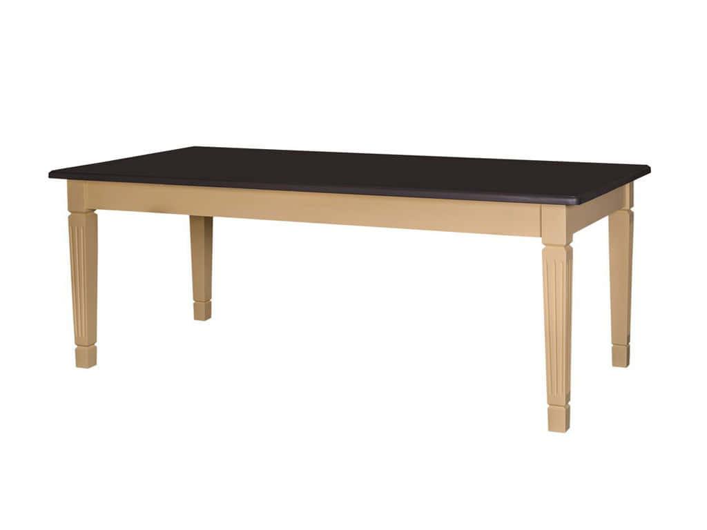 Stół sosnowy Charlotte II 462