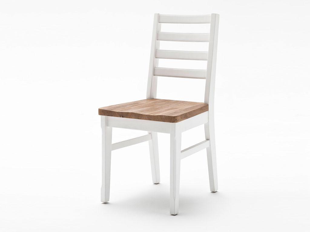 krzesło akacjowe