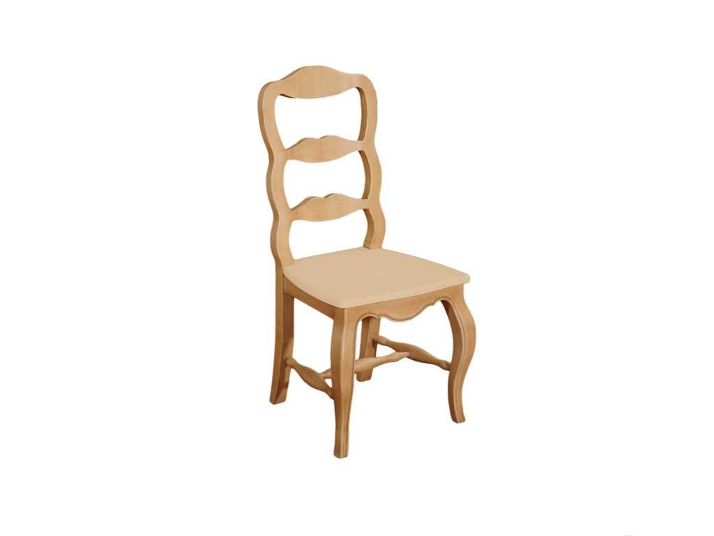Krzesło drewniane Ranibow 1