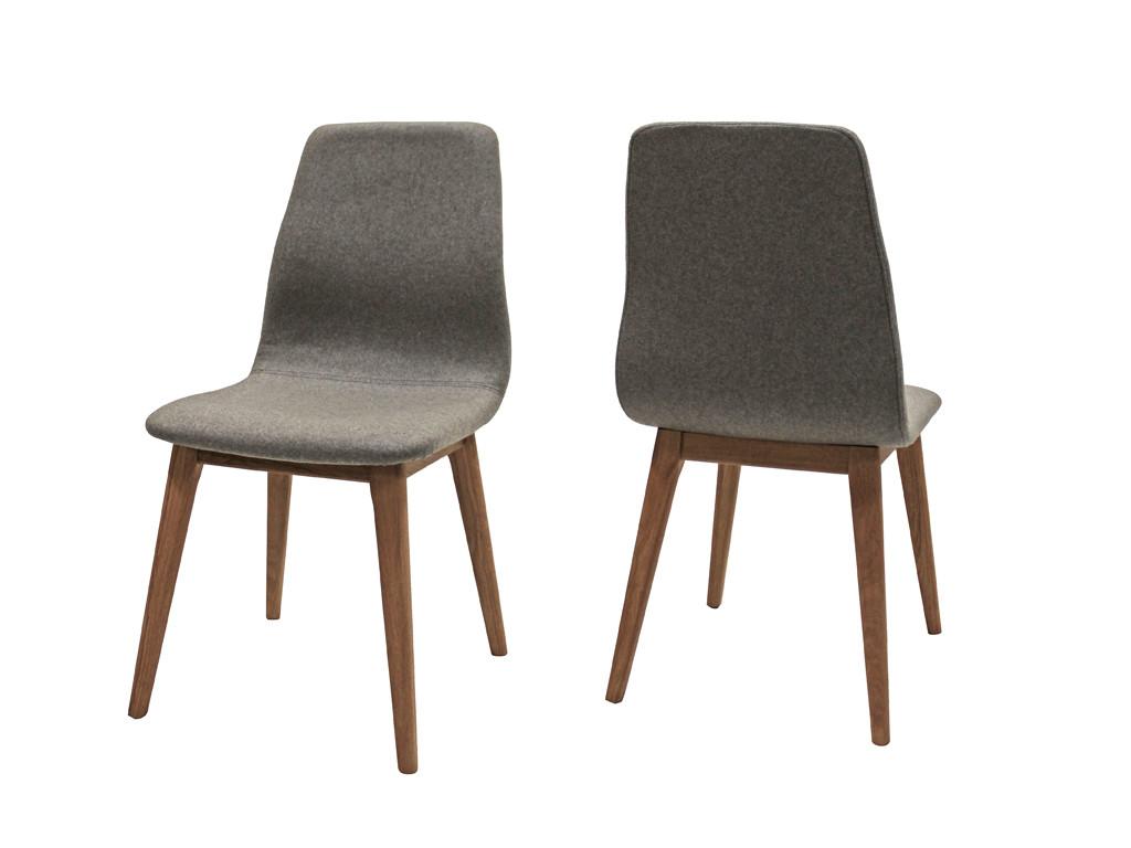 Klasyczne krzesło dębowe Chloe 1