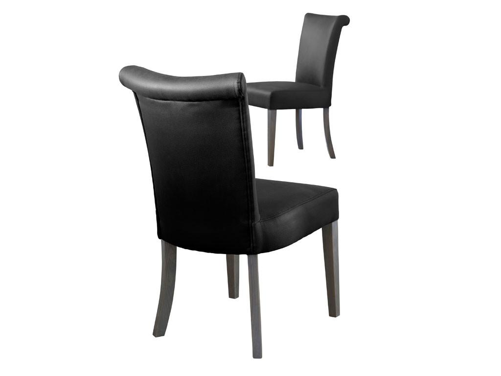 Krzesło tapicerowane Kross 2