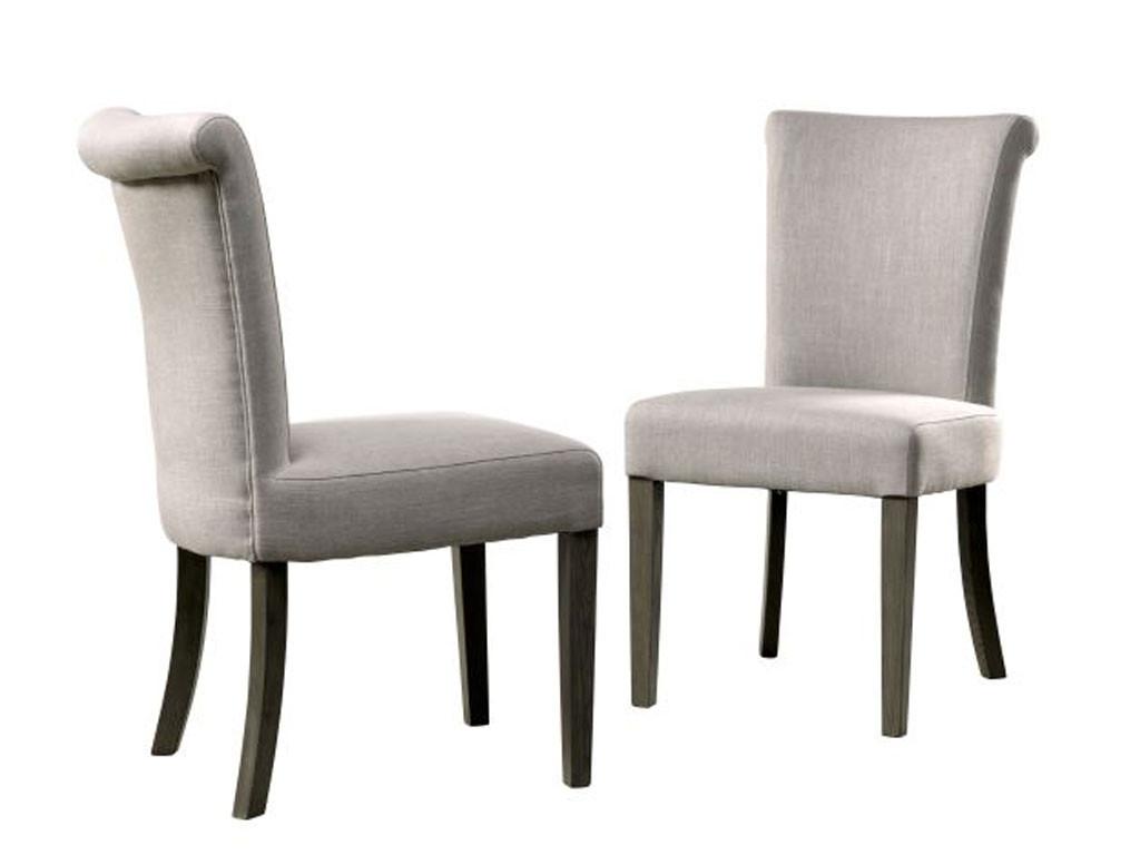 Krzesło tapicerowane Kross 3