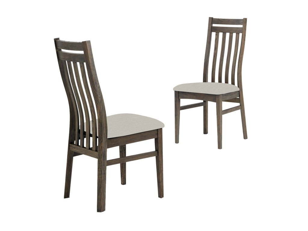 Krzesło tapicerowane Kross 6