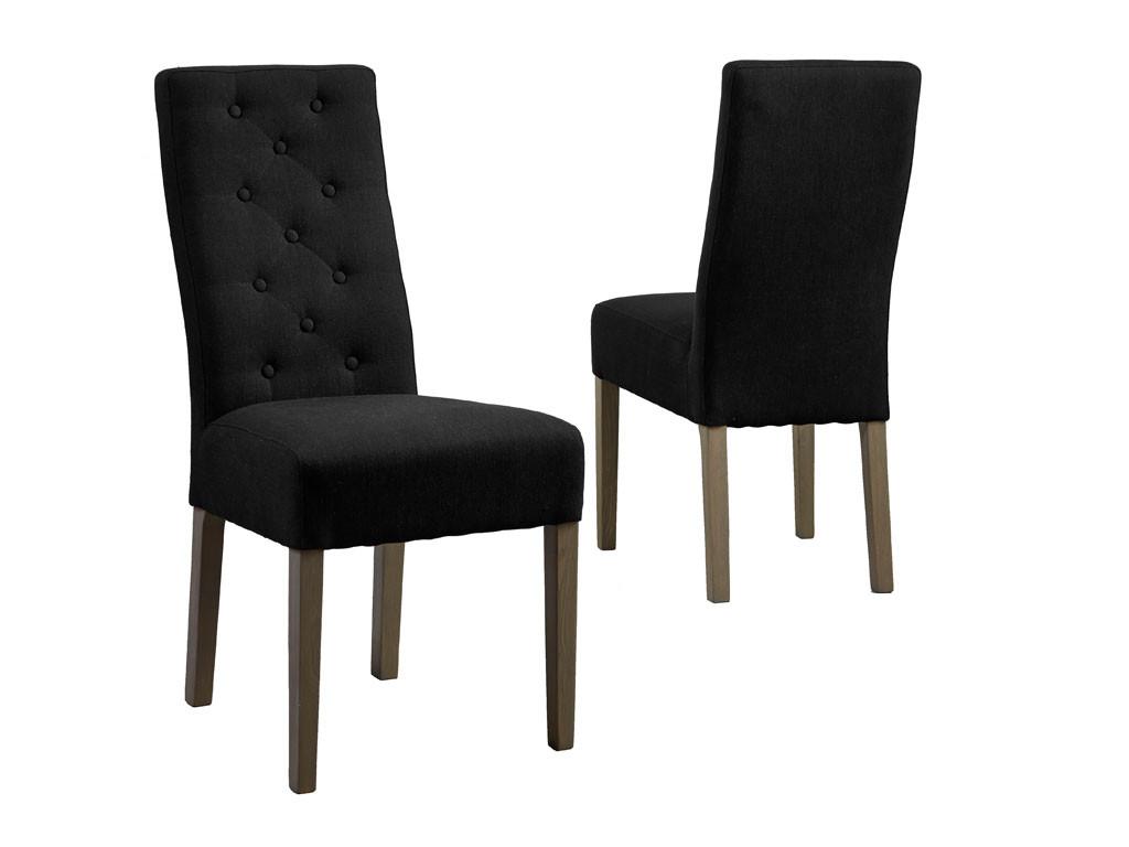 Krzesło tapicerowane Kross 8