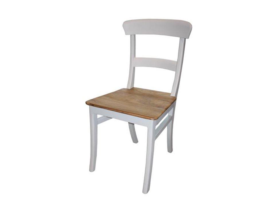 Krzesło mahoniowe Marsylia 1