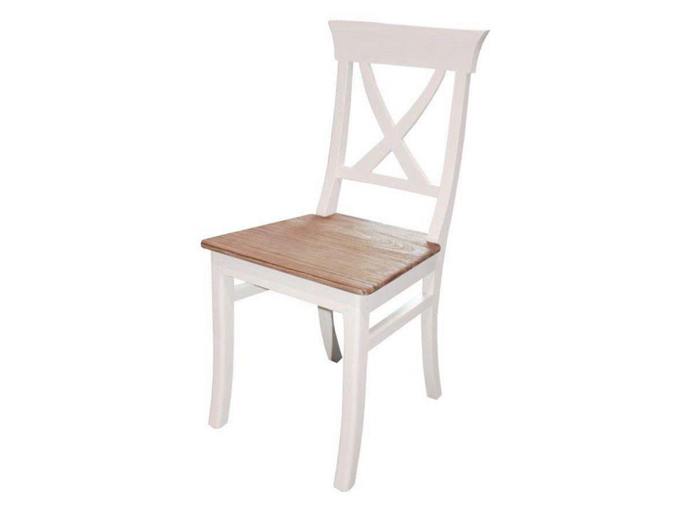 Krzesło mahoniowe Marsylia 2