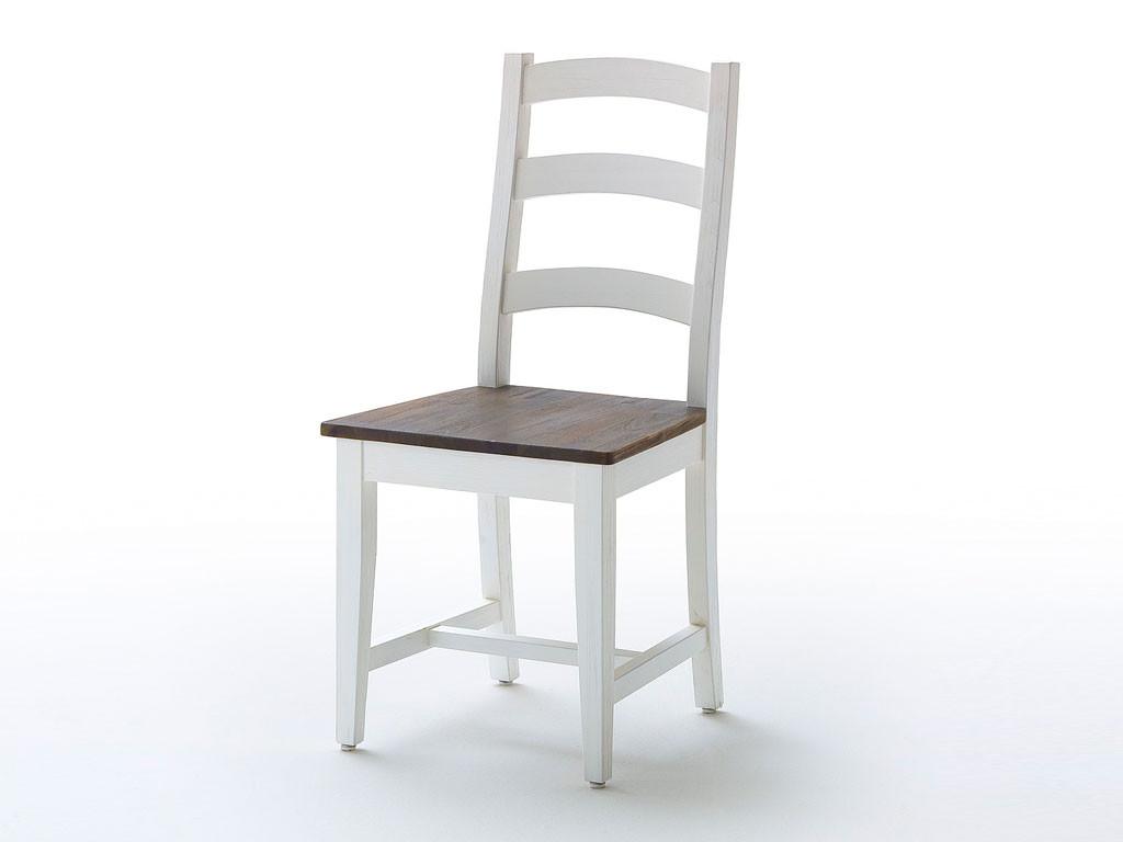 Krzesło akacjowe Provanse
