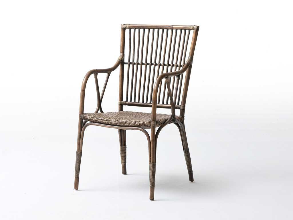 Krzesło rattanowe Duke