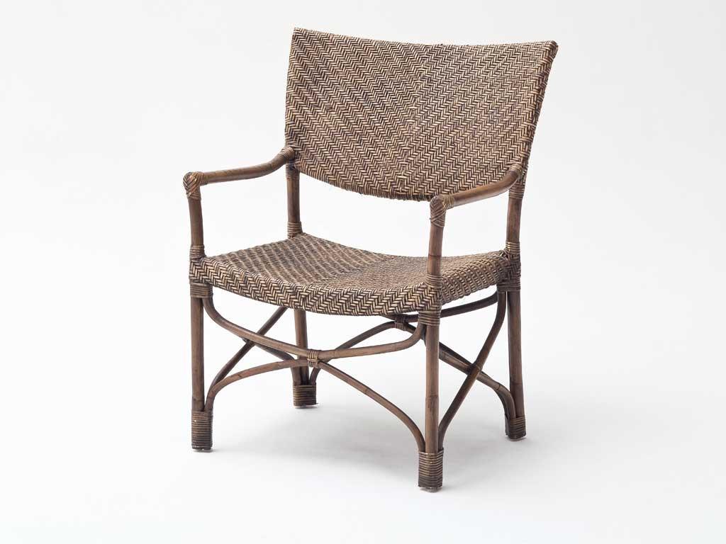 Krzesło rattanowe Squire