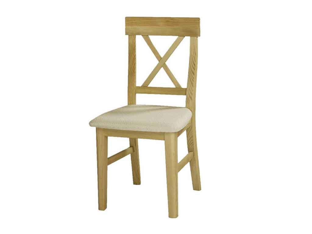 Krzesło sosnowe Marco 4 - OSTATNIE SZTUKI