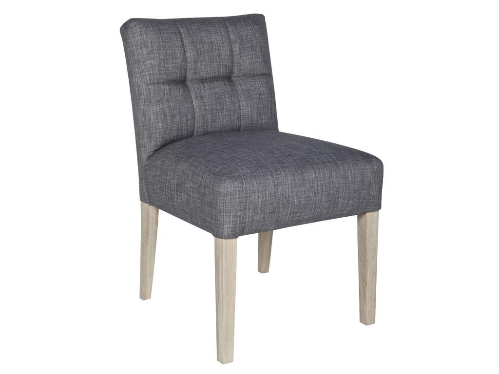 Krzesło tapicerowane Mare (2szt)