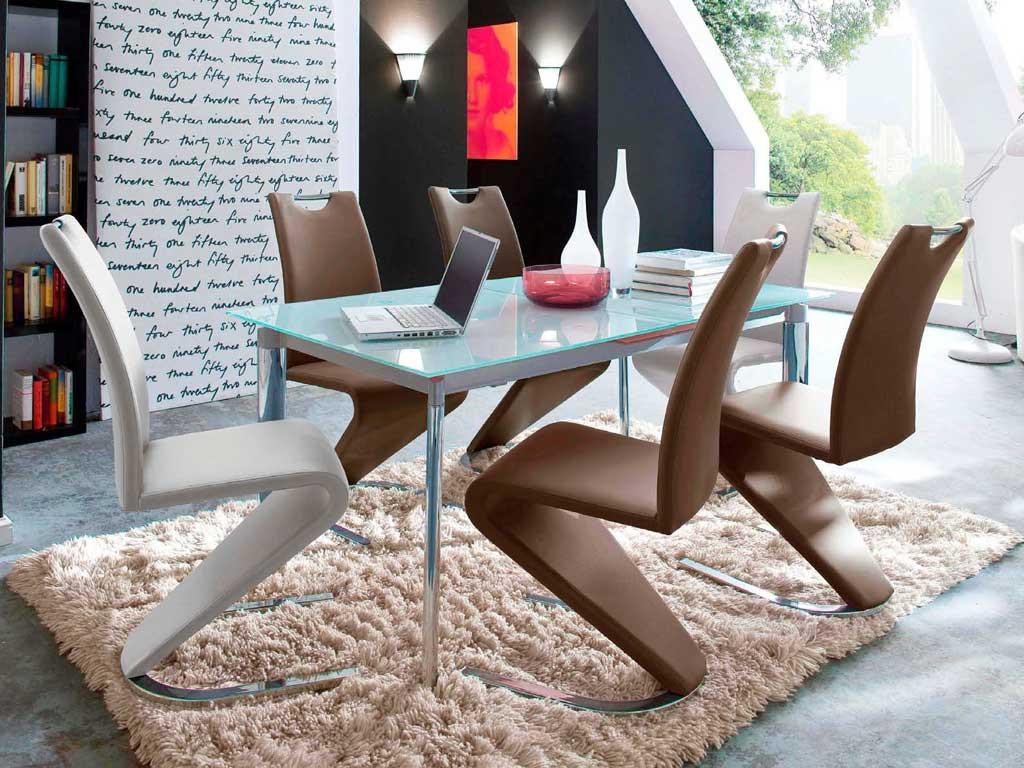 Krzesło Dubel