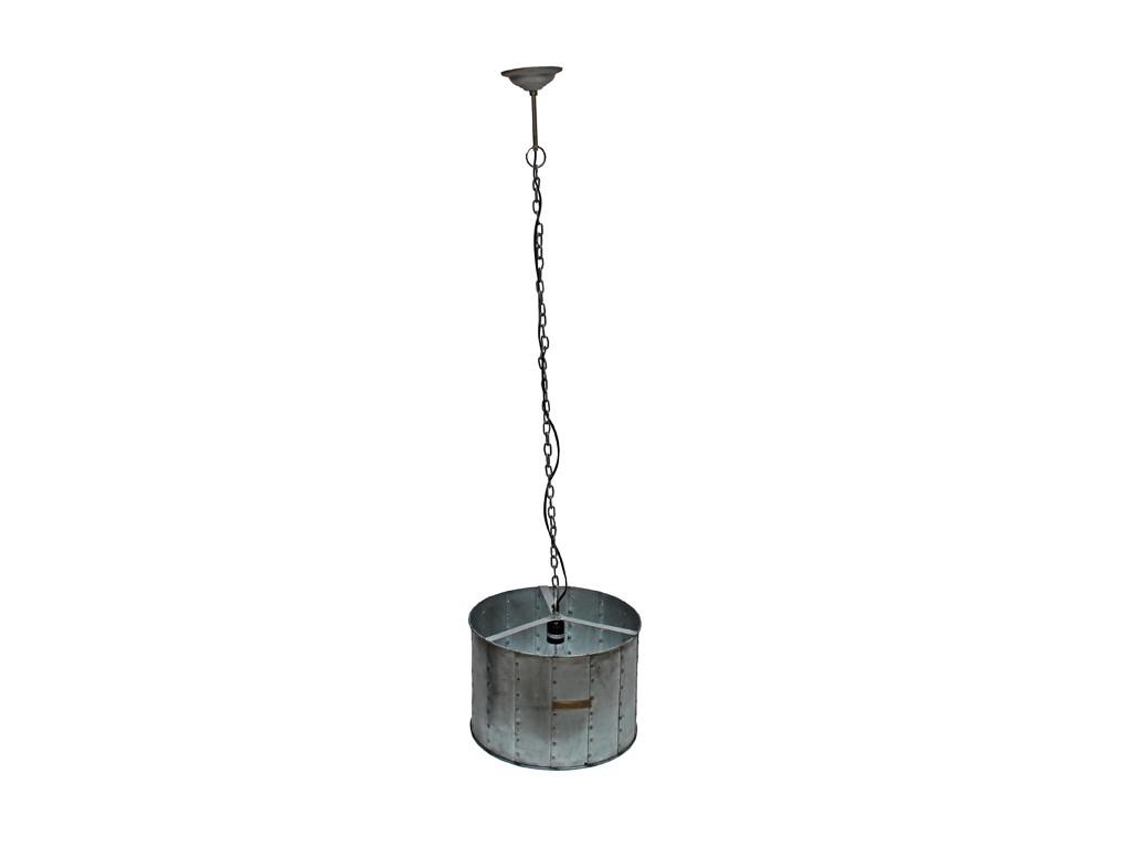 Industrialna lampa wisząca Madison 2