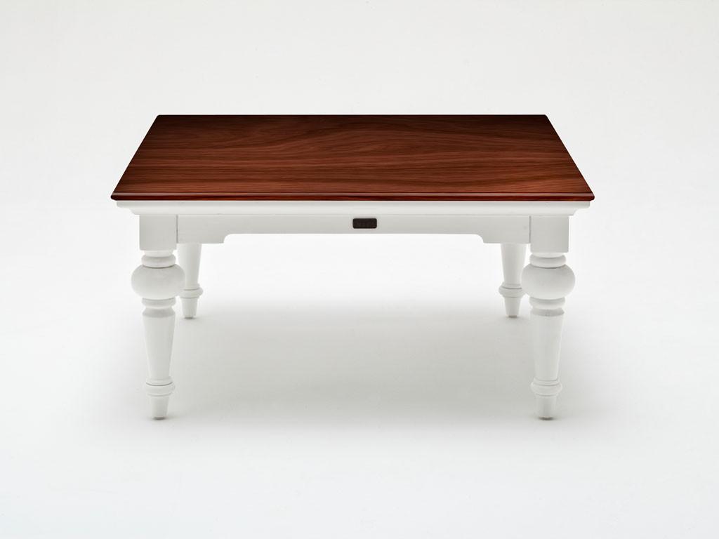 Drewniane meble do stylowych wnętrz
