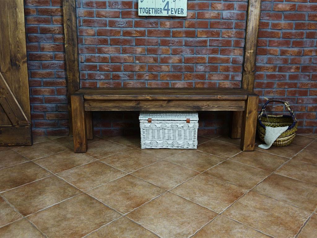 Ławka sosnowa Rustyk 1-220cm - OSTATNIE SZTUKI