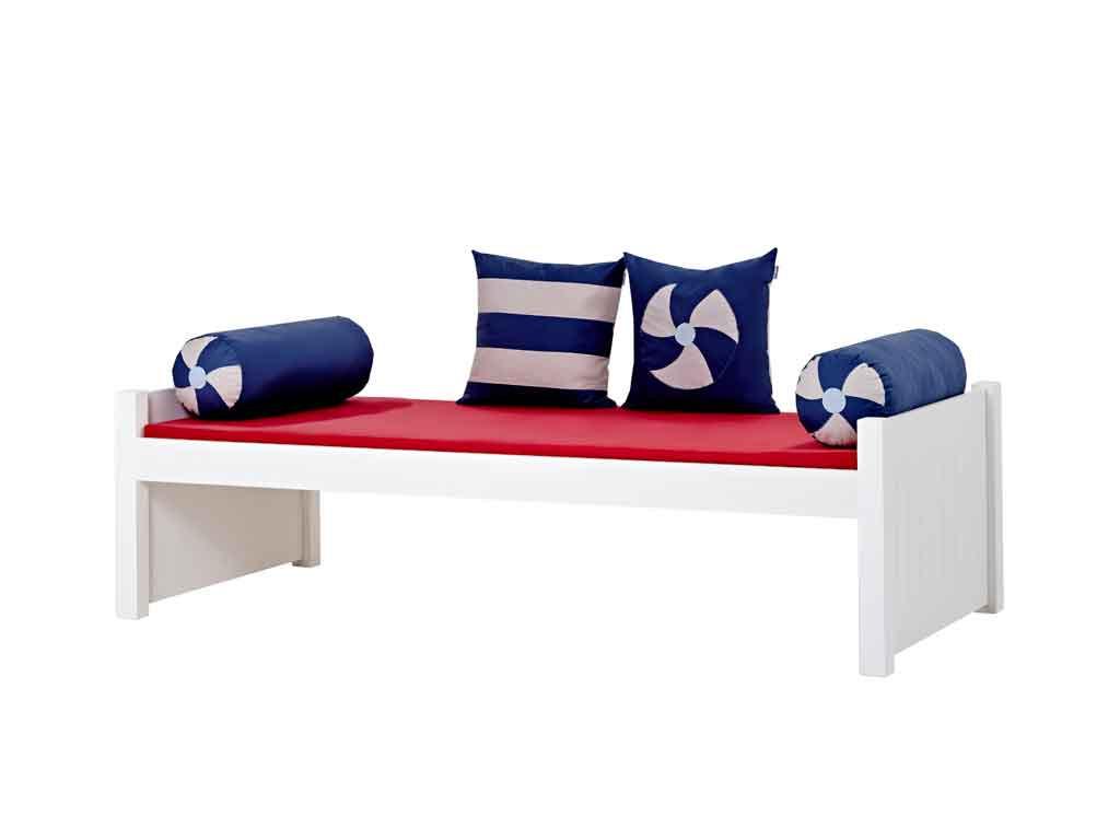łóżko parterowe 90x200