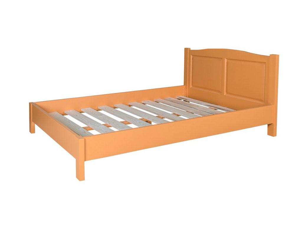 Łóżko sosnowe Charlotte 483 140x200