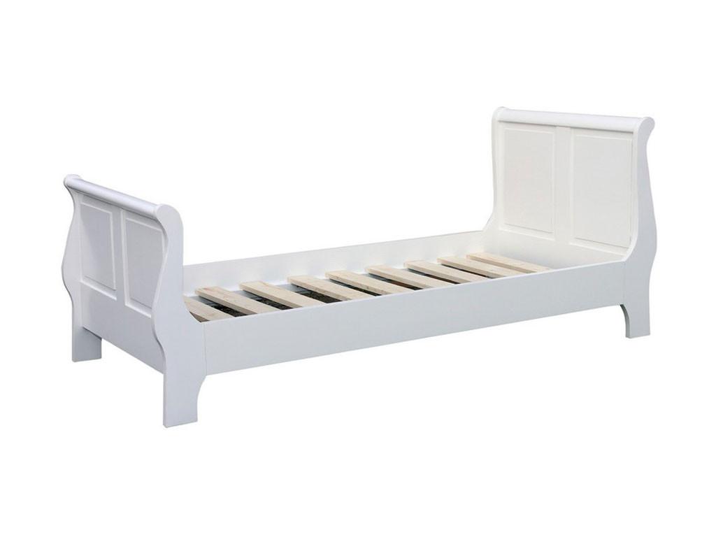 Łóżko sosnowe Charlotte 61 90x200