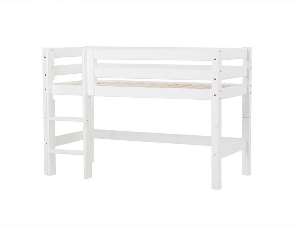 łóżko sosnowe 70x160