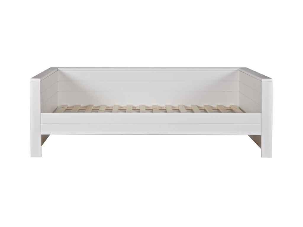 Łóżko sosnowe Dennis - 90x200 2