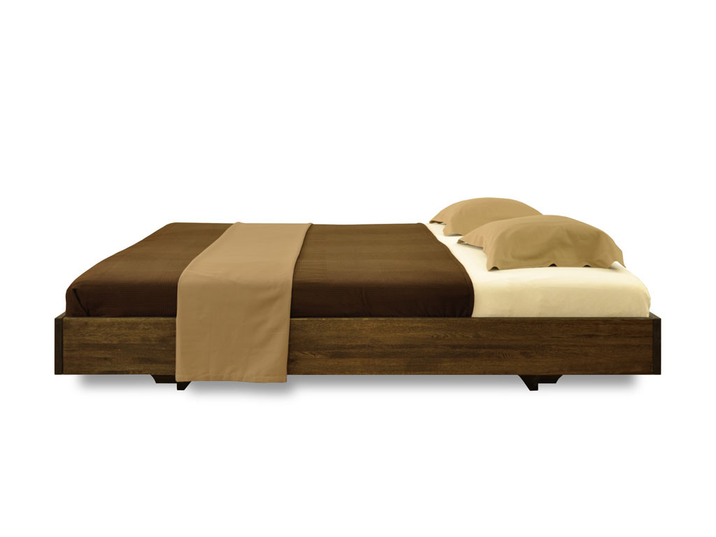 Łóżko Sosnowe Klaus 200