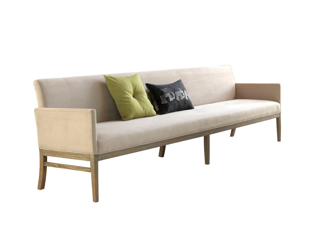 Sofa tapicerowana Gunar 2