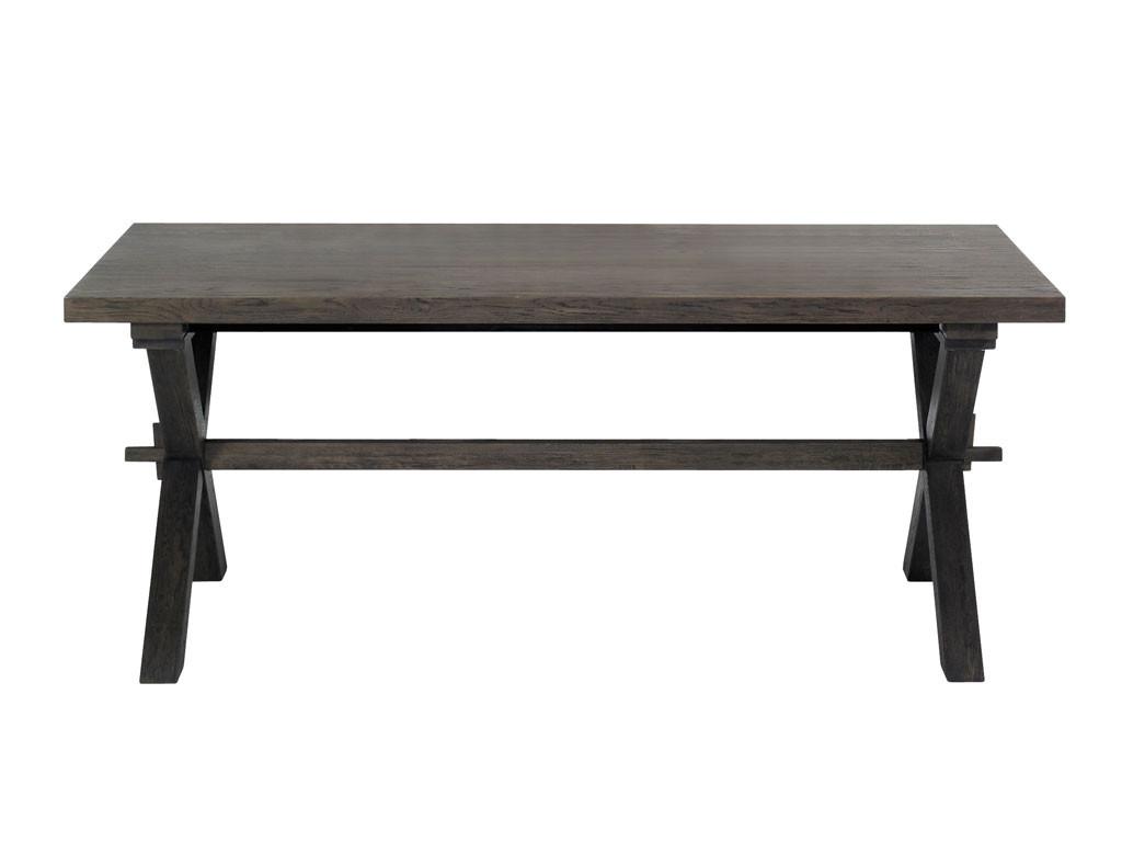 Stół dębowy Kross 1