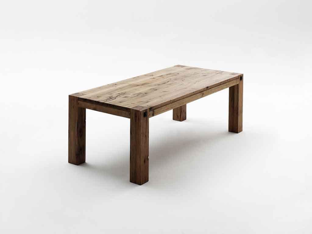 stół masywny