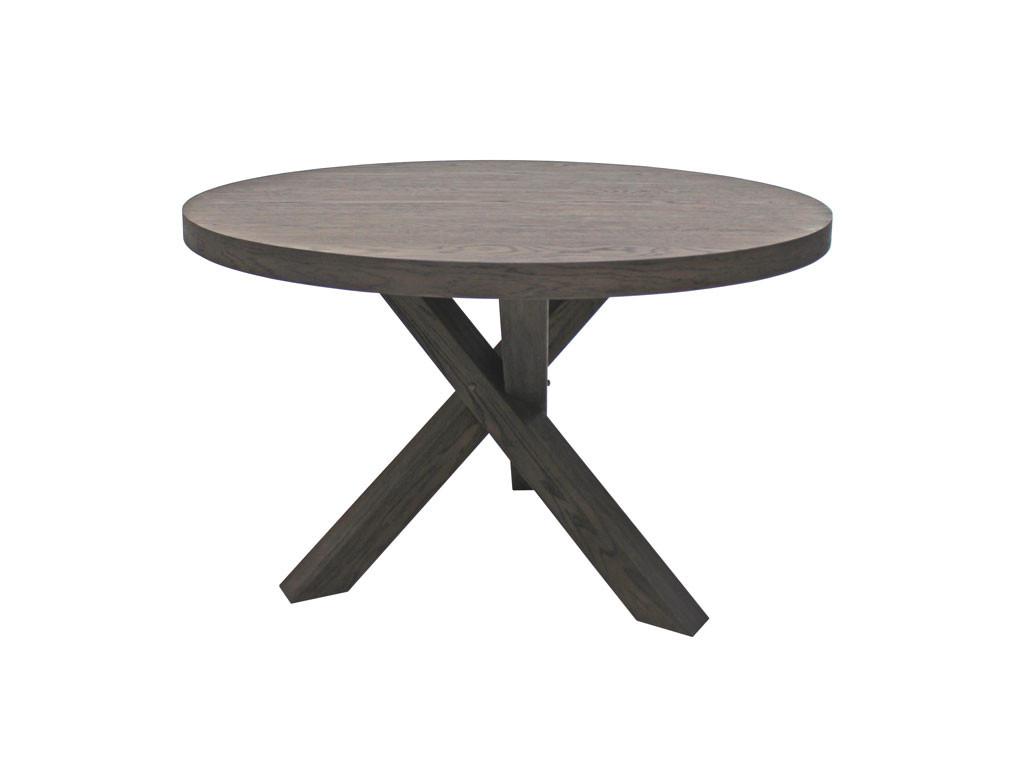 Stół dębowy Kross 2