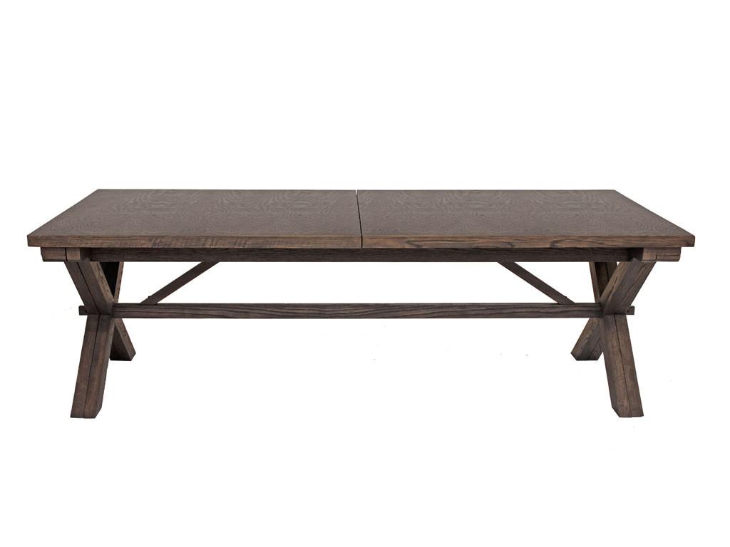 Stół dębowy Kross 3