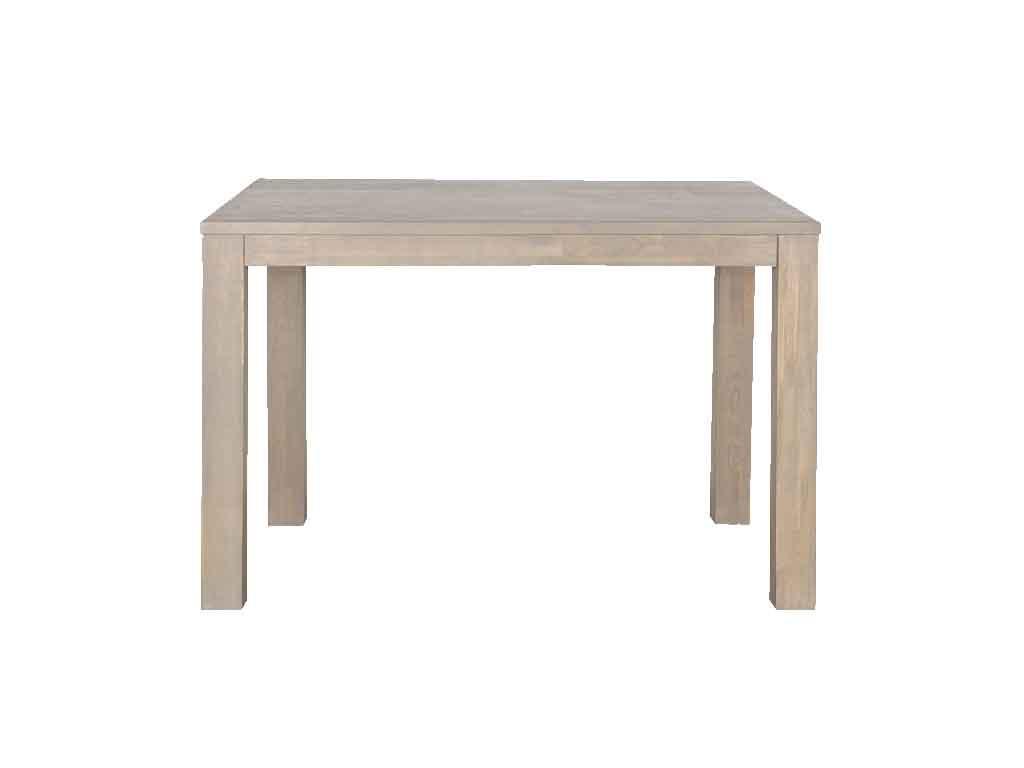 Stół dębowy Largo 130x130 cm