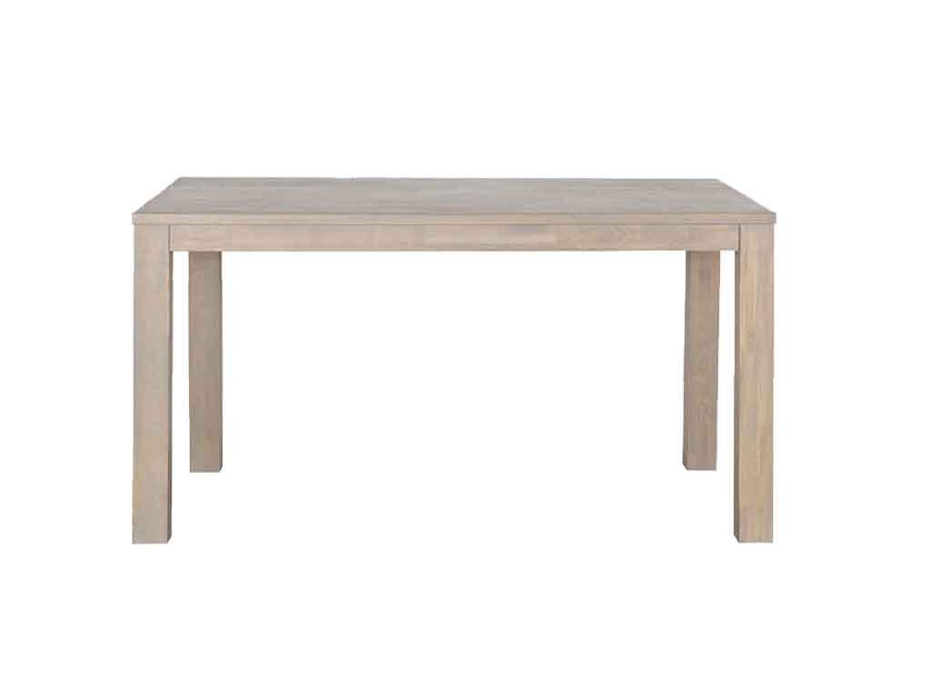 Stół dębowy Largo 150x85 cm