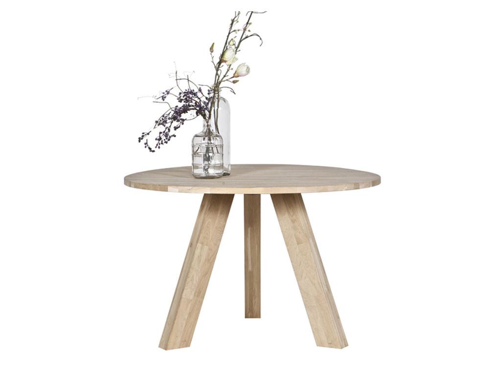 Stół dębowy Rhonda