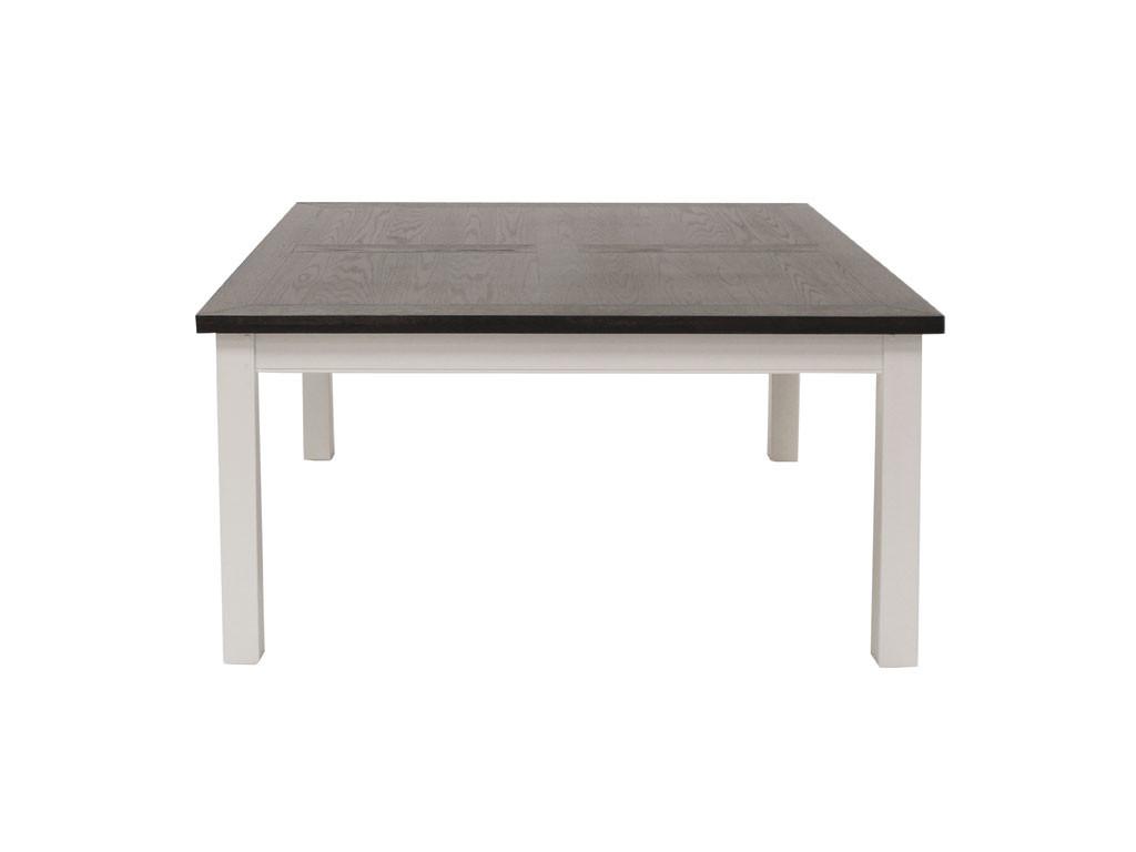 Stół dębowy kwadratowy 150cm Olsen