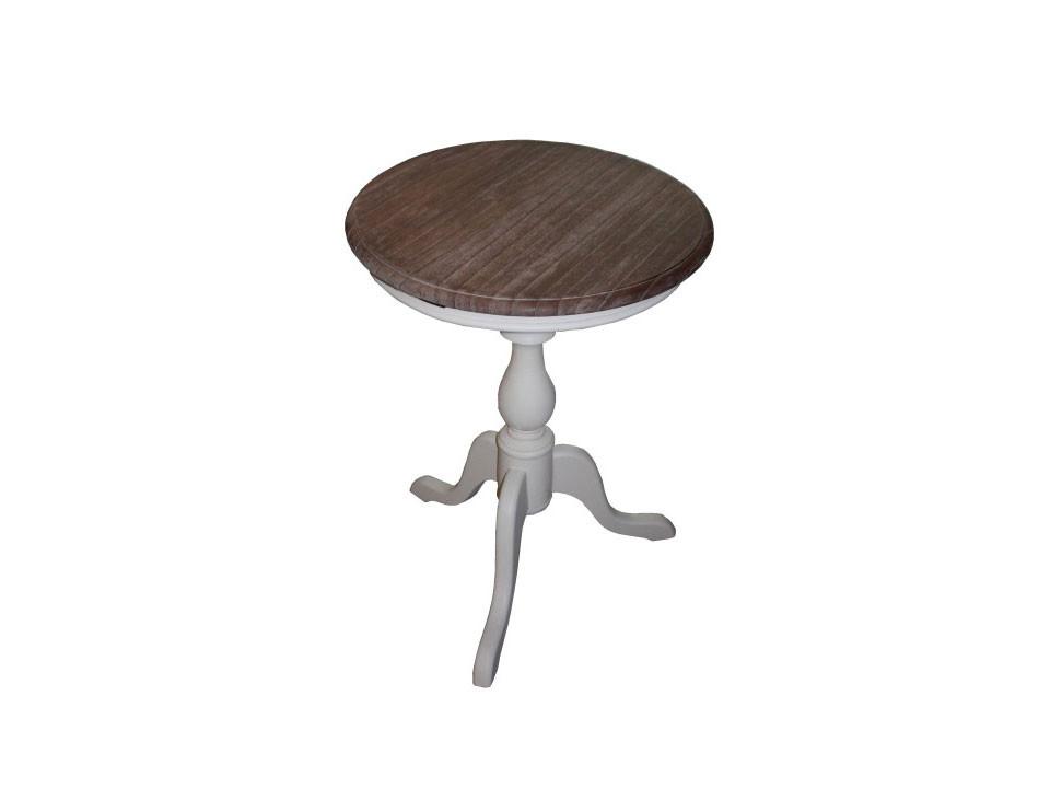 Stół mahoniowy Marsylia 2