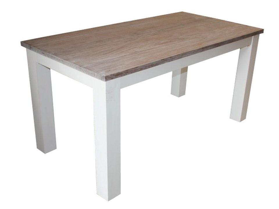 Stół mahoniowy Marsylia 3