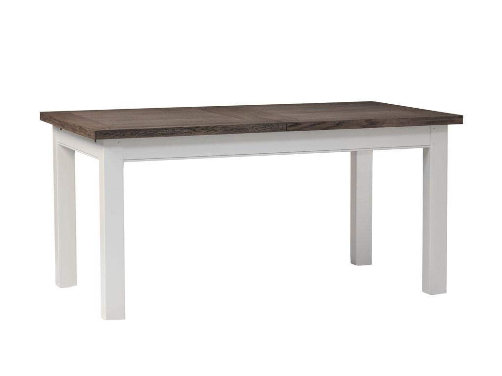 Stół dębowy rozkładany Olsen