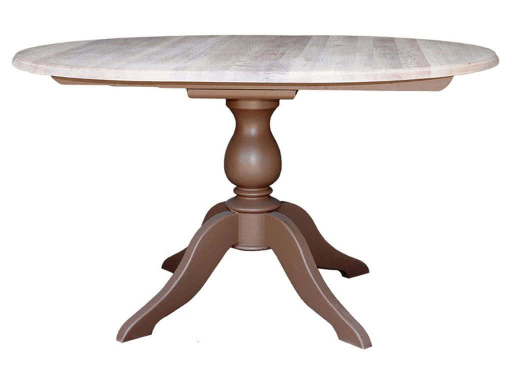 Okragły stół rozsuwany Charlotte 228