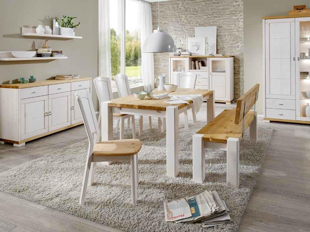 Stół sosnowy Marco 160x90cm