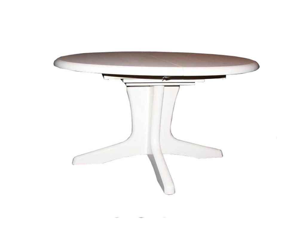 Stół drewniany, sosnowy rozkładany Marco 5