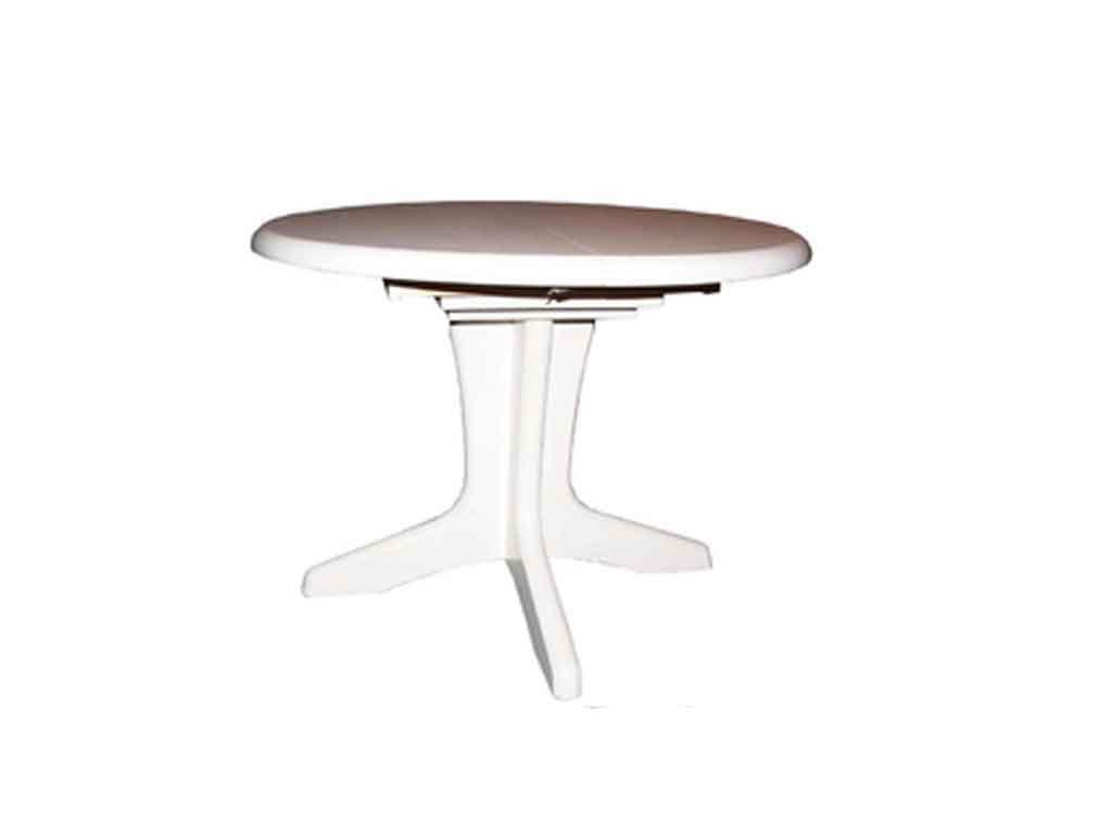 Stół drewniany, sosnowy rozkładany Marco 6