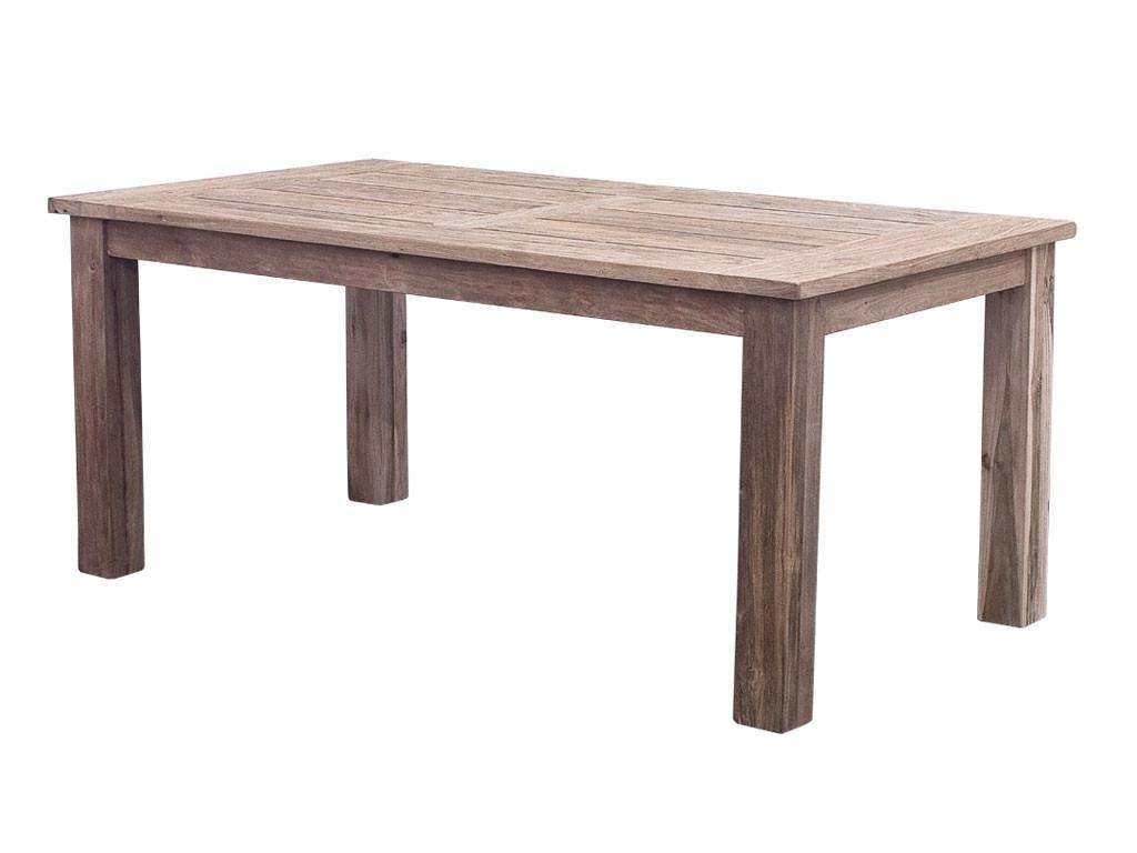 Stół Teakowy Greenface 1