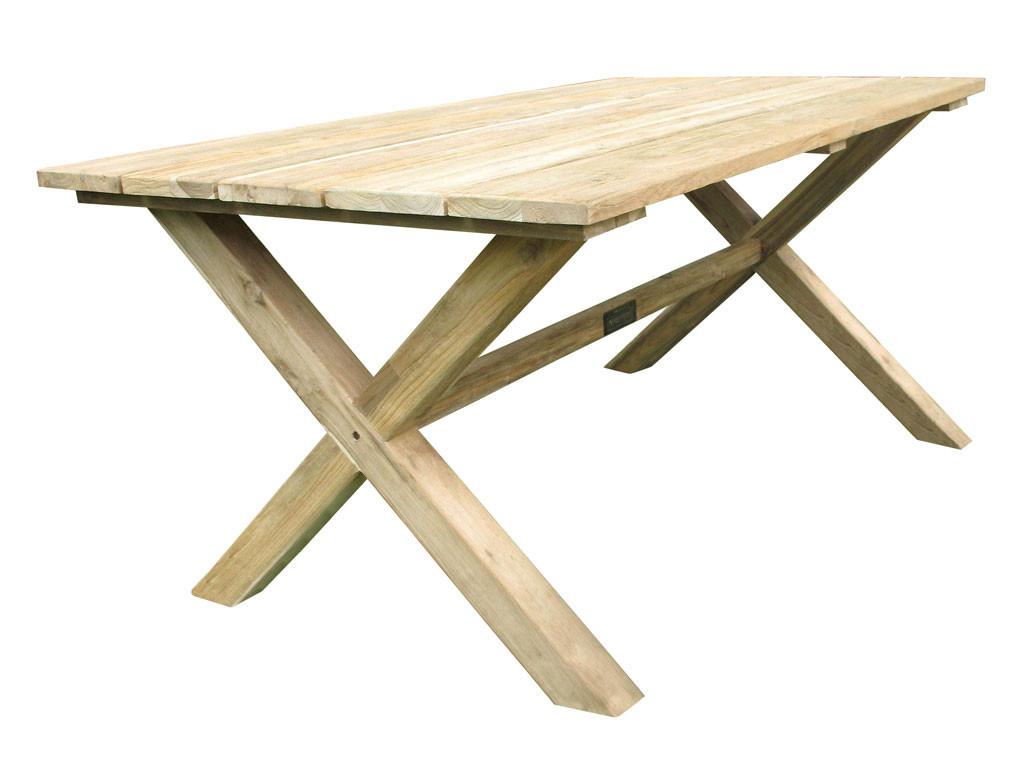 Stół Teakowy Greenface 4